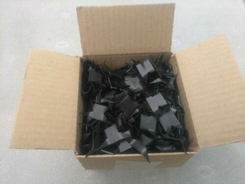 New Case of (50) Fifty Ninja Caltrops Black Stainless Steel TIRE SPIKES
