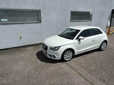 11 Audi A1 1.2 TFSI Sport Damaged Salvage Repairable £30 Tax!