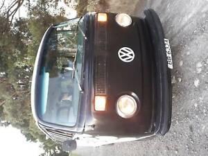 1975 VW Kombi van 8 seater bus