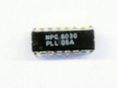 Pll08a Original Npc Integrated Circuit 1 Pc