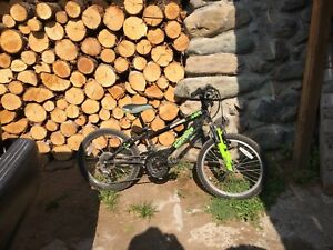 Kids Norco Bike