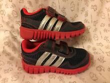ADIDAS baby shoes - Size 3K (EU 18) Bendigo 3550 Bendigo City Preview
