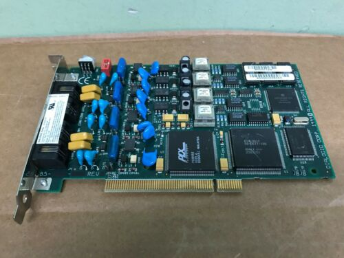 Dialogic D4PCI 83-0562-003   Data Board