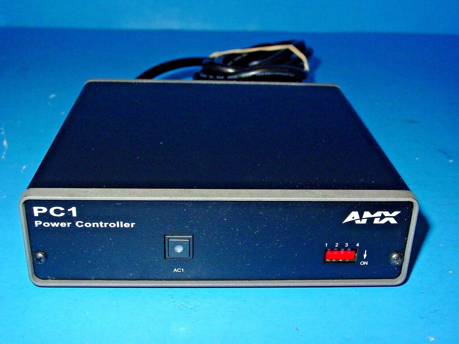 AMX PC1 Power Controller PC1