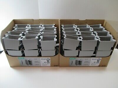 72-pc. Legrand-slater 1-gang 18.0 Cu. In. Old Work Electrical Switchoutlet Box