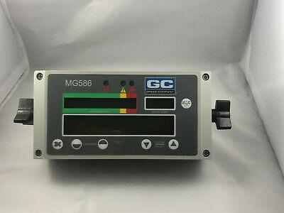 Greer Mg586 A450609 Lmi Display