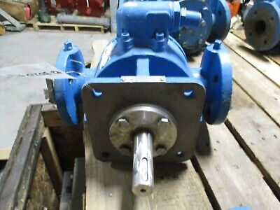 Viking Pump Sn 8395800322 Mn Lvp41017 3071244b Used
