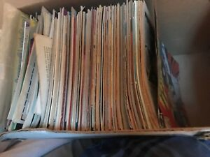 120 comic books