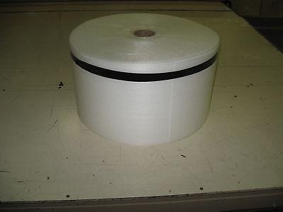 132 Micro Foam Wrap Packaging 12 X 1000 Per Roll - Ships Now