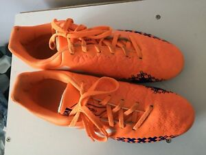 Adidas Women's soccer shoes