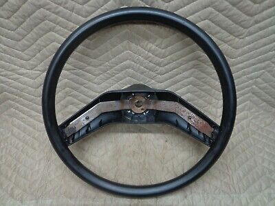 80-86 Ford Truck Steering Wheel F-150 250 350  81 82 83 84 85 Bronco Factory OEM