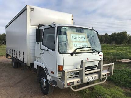 PANTECH TRUCK FOR SALE FULL SIZE TAILGATE