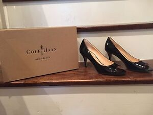 Brand New Cole Haan Peep Toes (size 6.5)