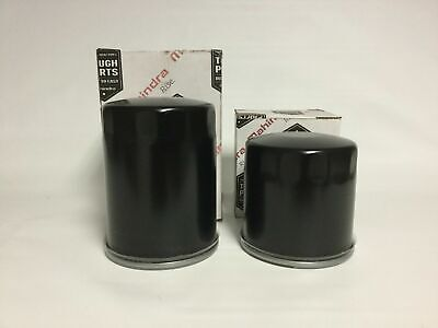 Mahindra Max HST Series Hydraulic and Transmission Filter 10382585000 1968258100