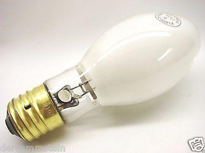 Case Of 20 Sylvania H38ja-100dx Mercury Vapor Hid Light Bulbs Mogul Base Mv