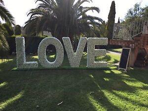 Flower LOVE Hire Chirnside Park Yarra Ranges Preview