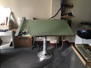 Engineering Drafting Table