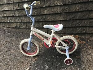 "Bike for girls (12.5"")"