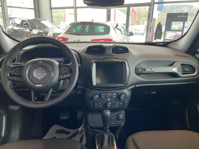 JEEP Renegade Limited 1.3  T-GDI  DCT