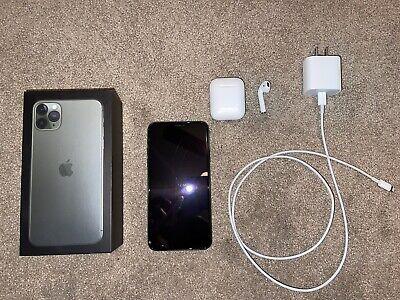 Apple iPhone 11 Pro Max 512 GB AT&T