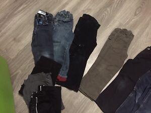 Sz 4 jeans /pants
