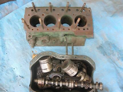 classic morris engine parts Coodanup Mandurah Area Preview