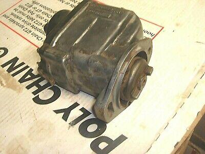 Vintage 4 Cyl Fairbanks Morse Fm - 4b Magneto. Untested Looks Good.