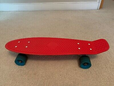 Penny Australia Skateboard. Limited Edition Cotton Candy Color-way.