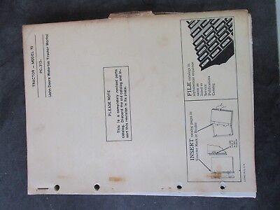 John Deere 7 8 10 Backhoes Technical Manual