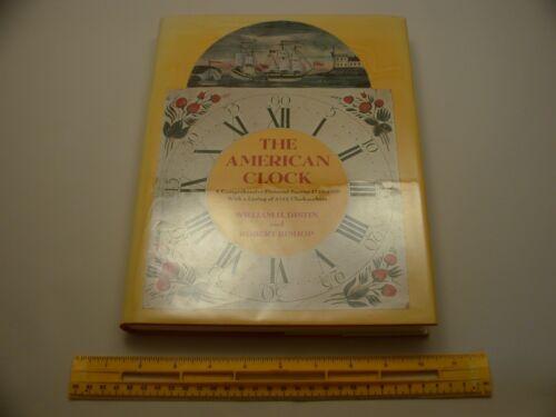 Book 908 – The American Clock