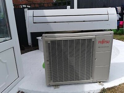 air conditioning fujitsu