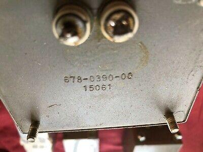 Stancor Chicago Filter Choke Tube Audio 4henry