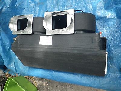 "Dometic Marine Air Conditioner Evaporator 30,000 BTU 220V / 50Hz  EBULP30C 8"""