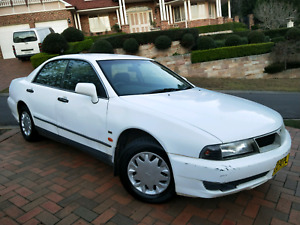 Mitsubishi magna for sale in australia gumtree cars fandeluxe Gallery