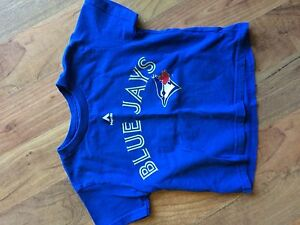 Toddler blue jays tshirt