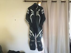 Alpinestars full racing leathers East Geelong Geelong City Preview