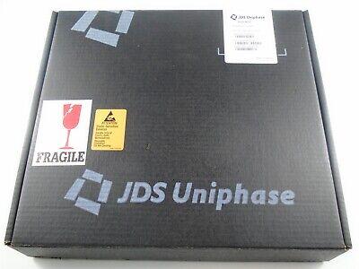 Jds Uniphase Fiber Optic Laser Module Part Number 21026192