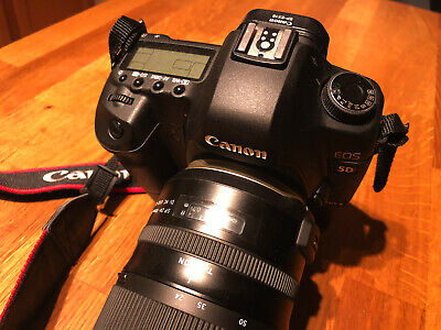 Canon EOS 5D Mark II EXCELLENT+++