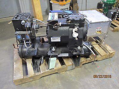 Copeland Copelametic Eava-021e-tad-100 Compressor Wtwh-a201-tad-001 Condenser