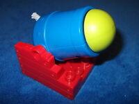 LEGO DUPLO ERSATZTEIL ZIRKUS PIRATENSCHIFF 5593 7881 7880 10514 PFEIL Geschoss