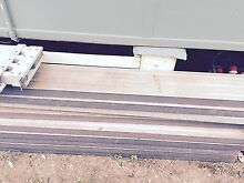 Ally planks Gladstone Gladstone City Preview