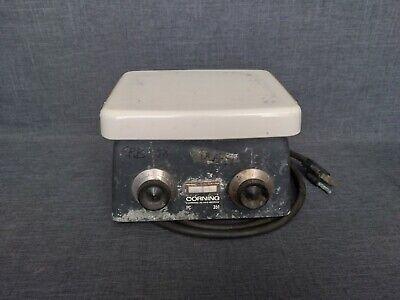 Corning Pc-351 Hot Plate Magnetic Stirrer