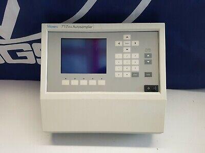 Waters 717 Plus Autosampler - Display Panel 025086