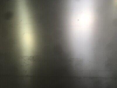 Titanium Sheet 6al-4v .187 X 12 X 12 Ams 4911 Mill Timet