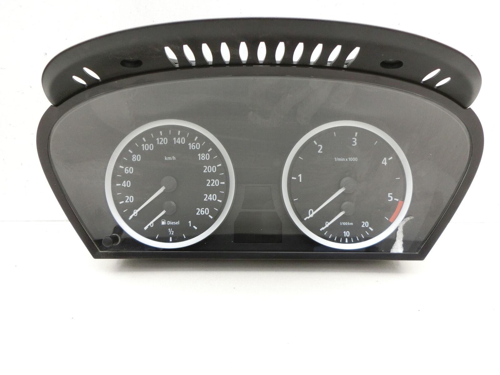 Kombiinstrument Tacho für BMW E61 530d 04 07 3 0d 160KW