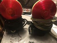 Automotive towing magnetic lights for sale