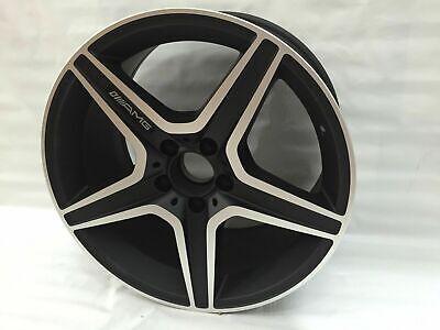 """18"""" Amg Rims Wheels Fits Mercedes Benz C Class C300 C250 C350 Sport Coupe"""