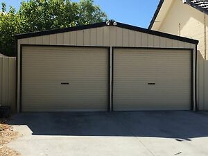 6m x 6m double garage Osborne Park Stirling Area Preview