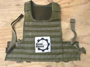 SORD Plate Carrier