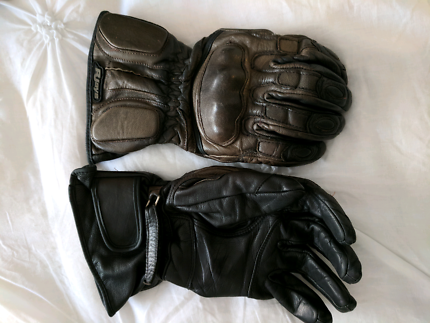 RJays leather gloves mens large Yangebup Cockburn Area Preview